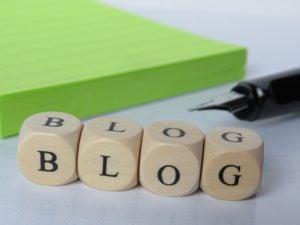 Czy warto prowadzić bloga firmowego?