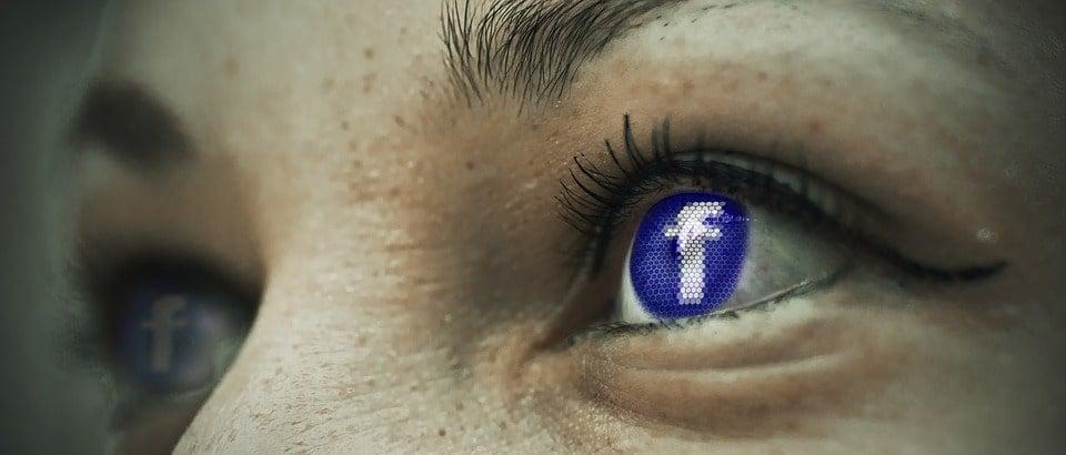 Reklama na Facebooku
