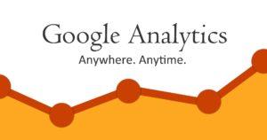 jak poprawnie skonfigurować Google Analytics