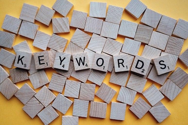 Kanibalizacja słów kluczowych