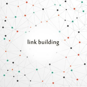 link building pozycjonowanie