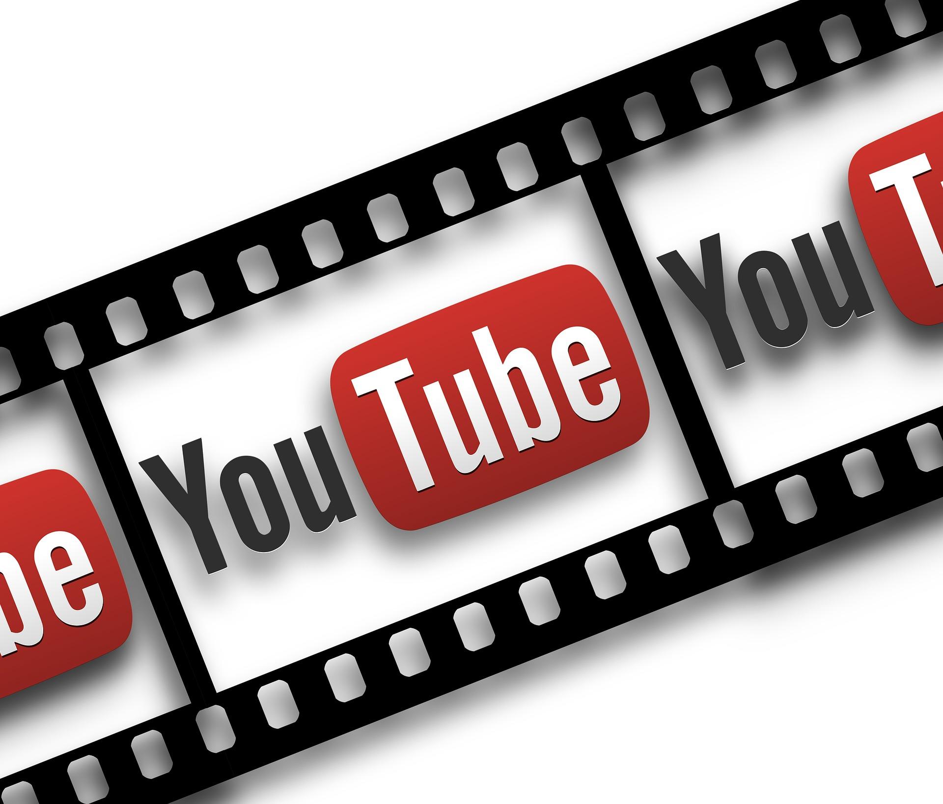 pozycjonowanie filmów na YouTube