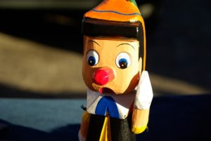 kłamstwa i mity w pozycjonowaniu stron