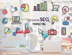 Sprawne SEO - Czyli skuteczne pozycjonowanie stron internetowych w wyszukiwarkach.